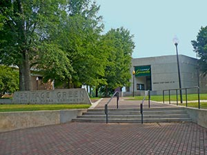 Greenville County Museum of Art