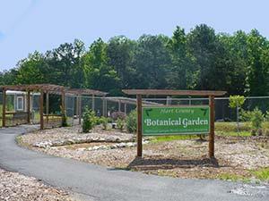 hart county botanical gardens
