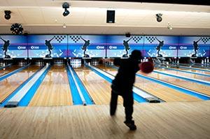 Bowling in Seneca SC