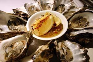 blockhouse oyster bar
