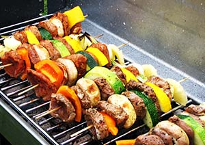 nacoochee grill