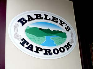 barleys taproom
