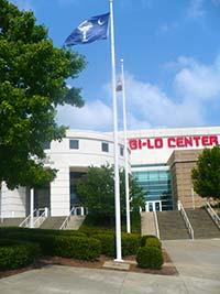 Bi-Lo Center