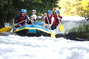 chattooga whitewater outfitters