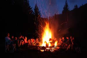 milltown campground