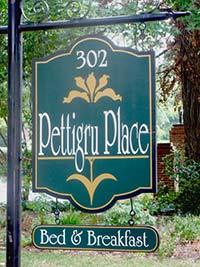 pettigru place